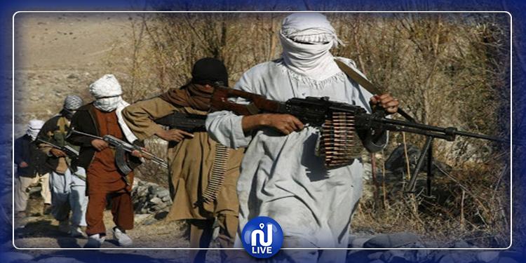 الجيش الأفغاني يقتل 35 مسلحا بينهم ''أبو بكر''