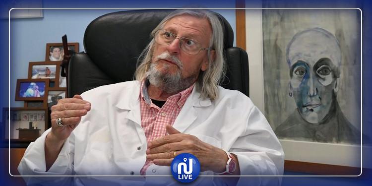 الطبيب ديدييه راوول يثبت نجاعة ''الكلوروكين'' في الحد من تكاثر ''كورونا''