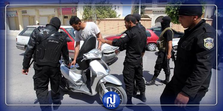 خالد الحيوني: سيتم تطبيق القانون بكل صرامة للحفاظ على أرواح المواطنين