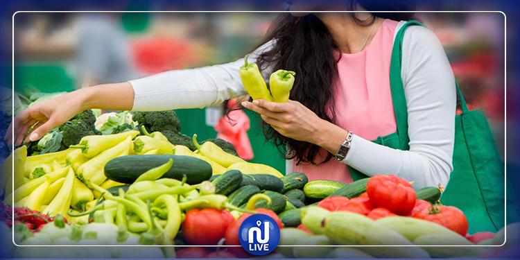 هكذا تحمي نفسك من كورونا عند شراء الخضروات !