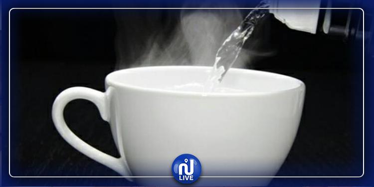 هل يقضي شرب الماء الساخن على فيروس كورونا؟