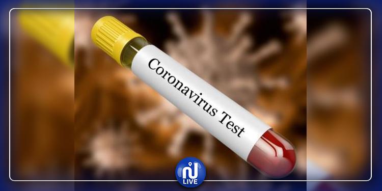 الكاف: نتائج تحاليل لعينات أقارب المصابين بفيروس كورونا