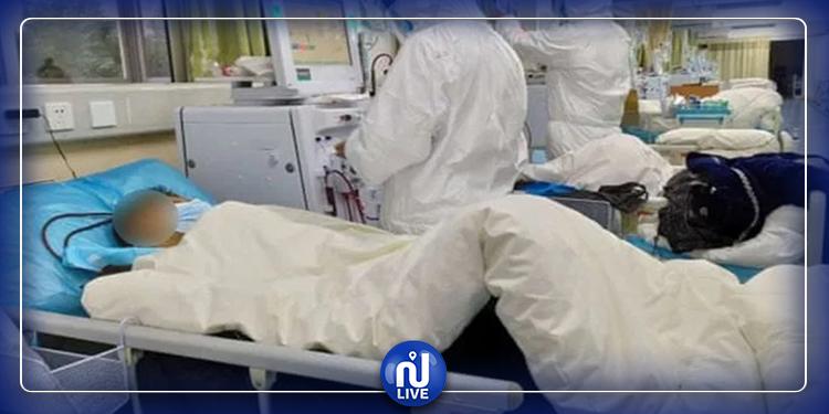 ليبيا: أول مصاب بفيروس كورونا  تجاوز مرحلة الخطر
