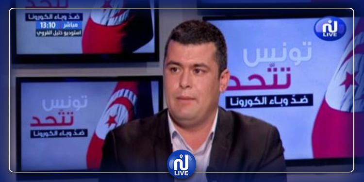 بلدية الزهراء بصدد إعداد استراتيجية لايصال المؤونة للمواطنين في المنازل