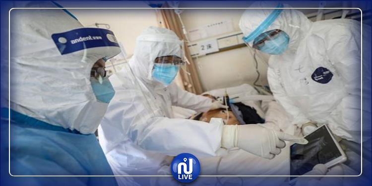 لبنان يعلن عن أول حالة وفاة بفيروس كورونا