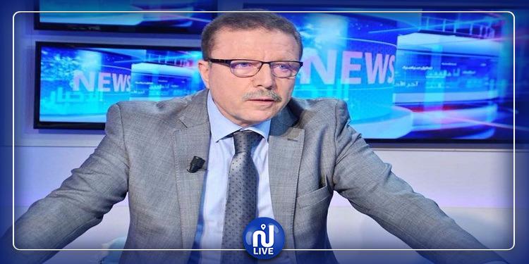 أحمد عظوم: ''هذه مهام اللجنة التي قمنا بها صلب وزارة الشؤون الدينية'' (فيديو)