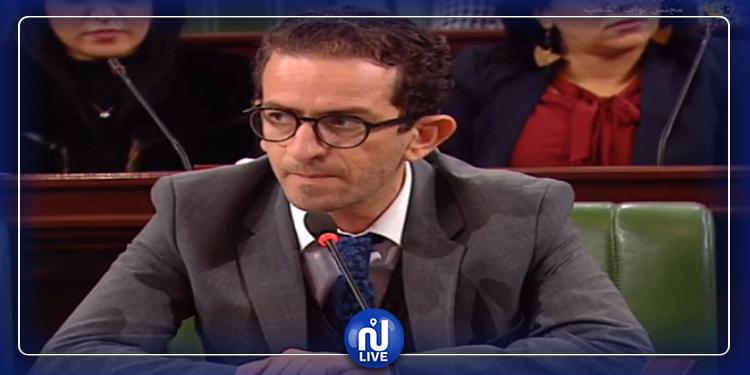 أسامة الخليفي: ''تم عرض الآليات الاستثنائية لمواصلة عمل المجلس على جميع الكتل''