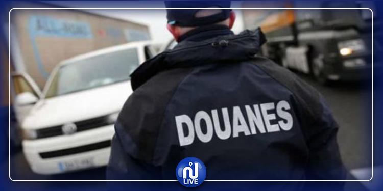حقيقة وضع عون ديوانة  بمطار تونس قرطاج في الحجر الصحي