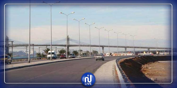 وزير التجهيز: ''من الممكن تأجيل إنجاز عدد من مشاريع البنية التحتية ''