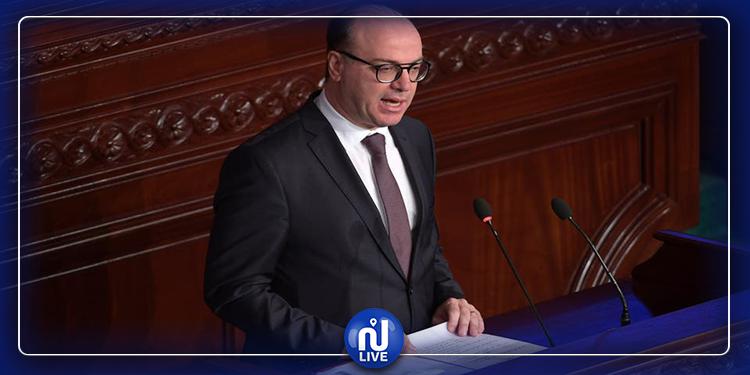 مُحتوى مشروع قانون التفويض لرئيس الحكومة بإصدار مراسيم للحكم