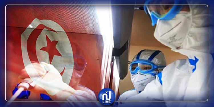 تونس: شفاء 4 أشخاص من فيروس كورونا