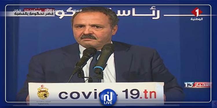 عبد اللطيف المكي يكشف سبب تأثره إلى حد البكاء (فيديو)