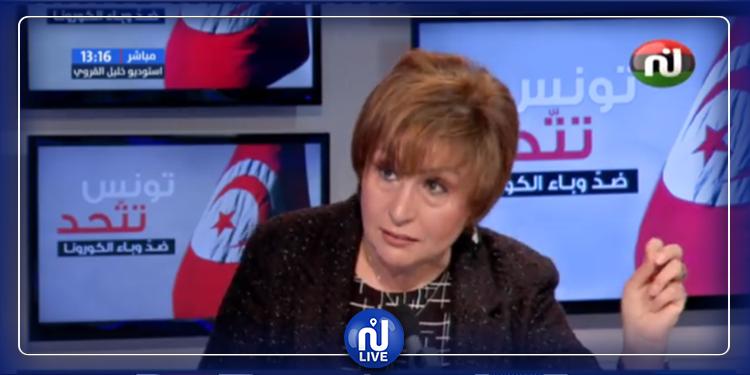 جنات بن عبد الله: 'يجب على الدولة الإستئناس بتجربة خليل تونس' (فيديو)