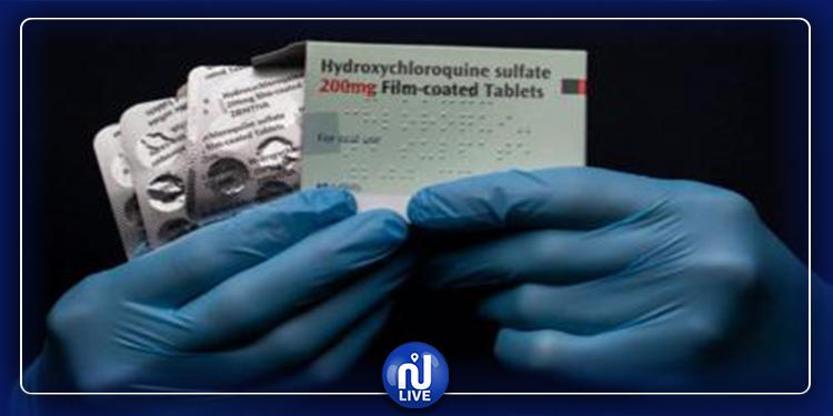 دواء كلوروكين لعلاج 'كورونا'.. آثار جانبية قاتلة !
