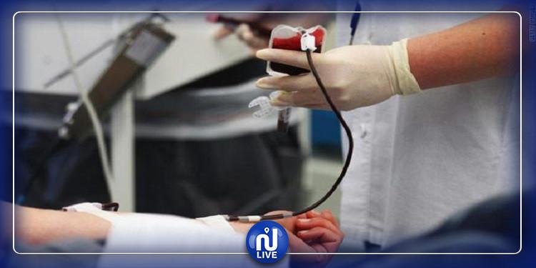 المركز الوطني لنقل الدم يدعو إلى الإقبال على التبرع بالدم