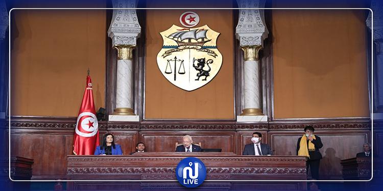 اليوم: جلسة عامة للتصويت على الفصل 70