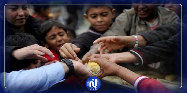 بسبب كورونا:  مئات الملايين مهددون بنقص في المواد الغذائية