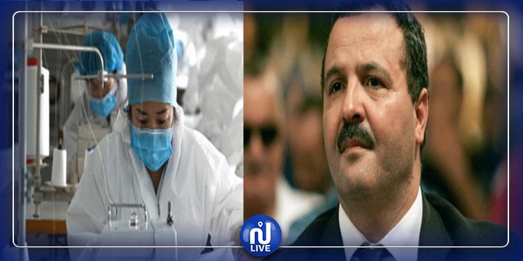 وزير الصحة يدعو الصناعيين في قطاع النسيج إلى الإنخراط في برنامج صناعة الأقنعة