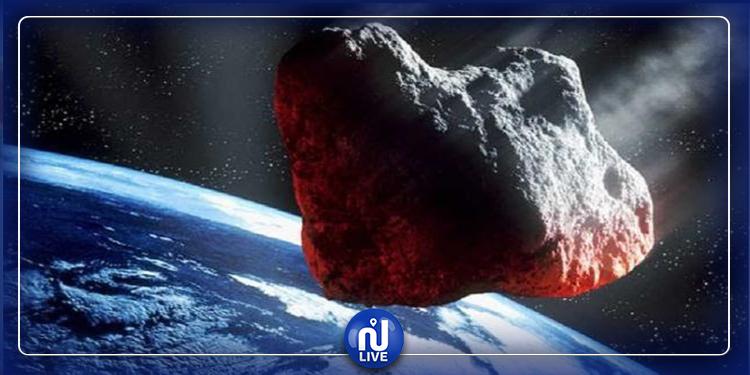 اليوم: كويكبان سيدخلان مدار الأرض !