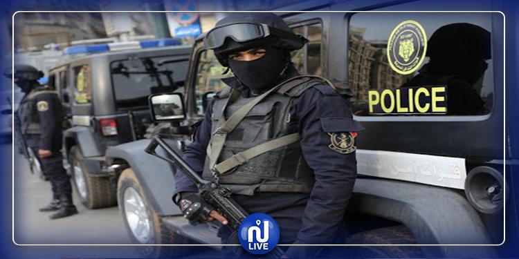 القاهرة:   مقتل 5 عناصر مسلحة إرهابية في تبادل إطلاق نار