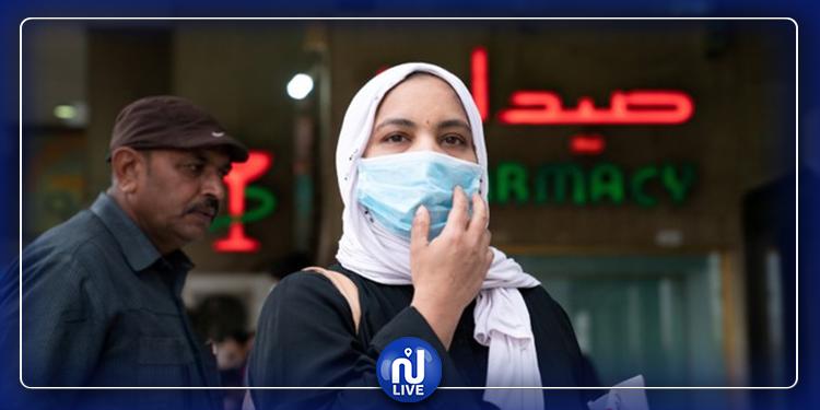 بلد عربي يسجل أول إصابة مؤكدة بفيروس كورونا