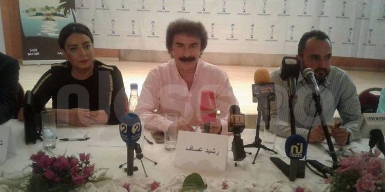 ''الواق واق'' مسلسل كوميدي سوري يصور في طبرقة (صور)