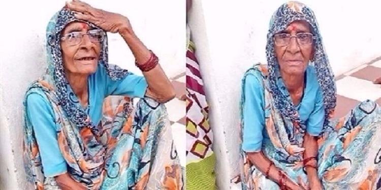 امرأة هندية لم تتناول الطعام منذ 60 عاماً !