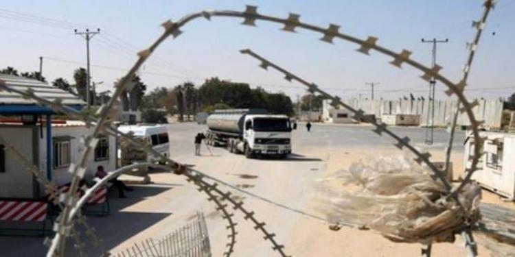La Bande de Gaza plus que jamais sous blocus