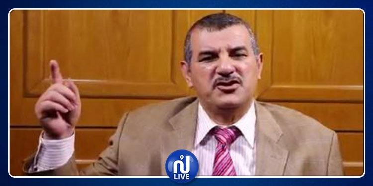 Présidentielle: Hechmi Hamdi, candidat du courant Al-Mahabba