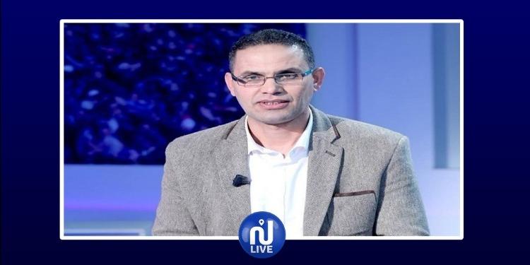 منجي الحرباوي يعلن انسحابه من حزب نداء تونس