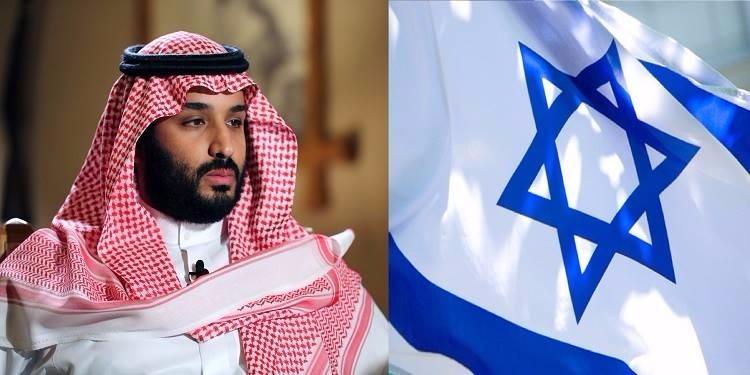 أول موقف من حكومة الاحتلال حول 'التغيير' في السعودية