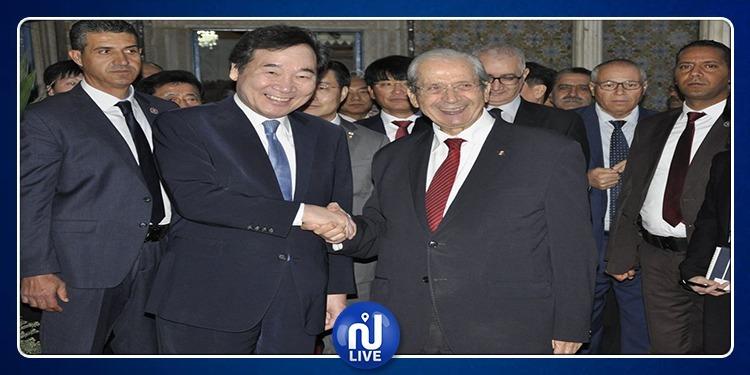البرلمان:أهمية استشراف مجالات أوسع للتعاون الاقتصادي التونسي الكوري