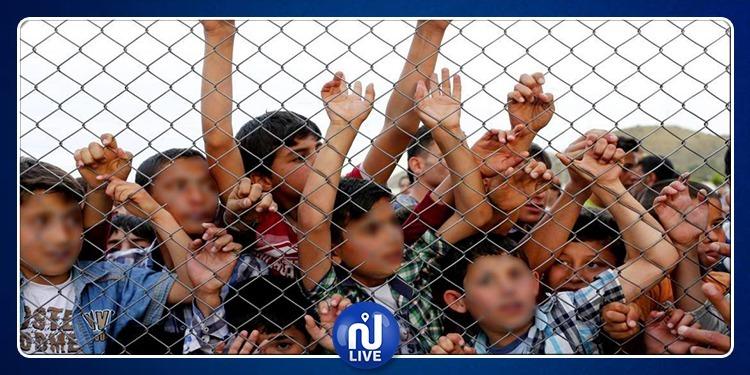 بعضهم يرغب في الإنتحار.. 200 طفل تونسي عالق في بؤر التوتر والصراع !