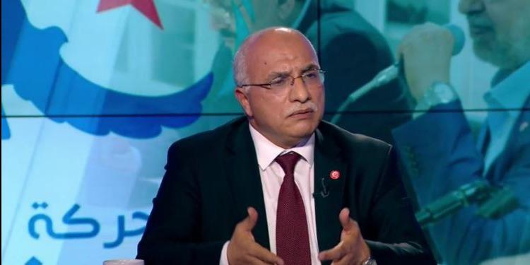 عبد الكريم الهاروني: ''الجبهة الشعبية متورطة في أحداث العنف الأخيرة ودعمت الأعمال التخريبية''
