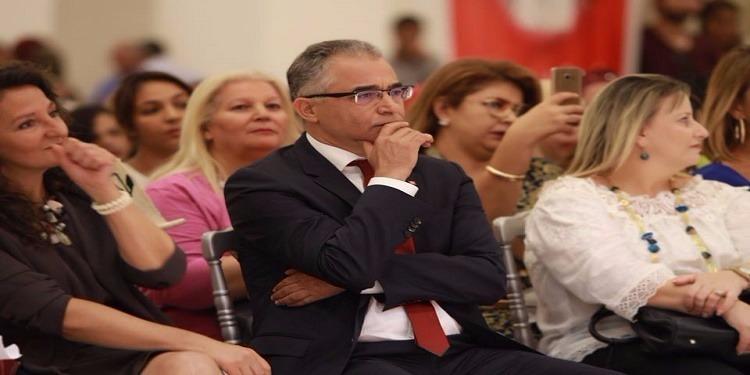صفاقس: بمناسبة الاحتفال بالعيد الوطني للمرأة... مشروع تونس يعقد اجتماعا نسائيا تحت إشراف مرزوق