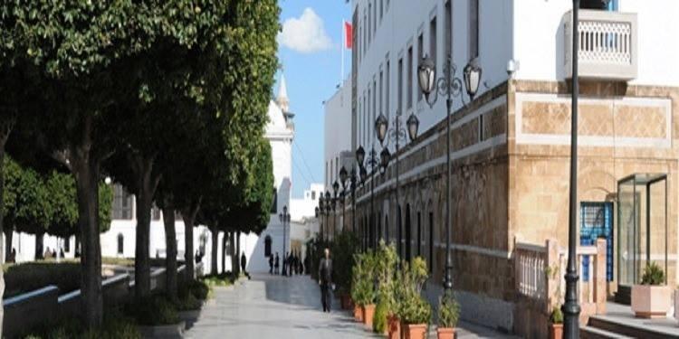 Les personnels de la Présidence du gouvernement, demain en grève