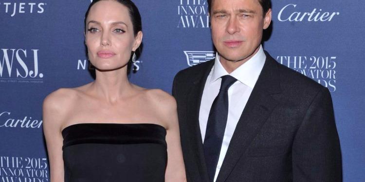 Angelina Jolie et Brad Pitt se déchirent de nouveau