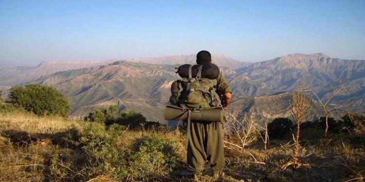 الحدود التونسية الجزائرية: الوحدات الأمنية التونسية تقوم بعلميات تمشيط والقوات الجزائرية تقوم بقصف عشوائي على الجبال