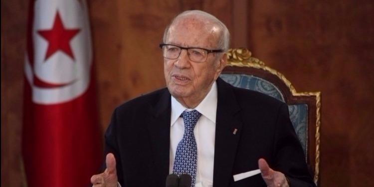 رئيس الجمهورية: ''استقلال تونس كان تامًّا رغم تشكيك المشككين''