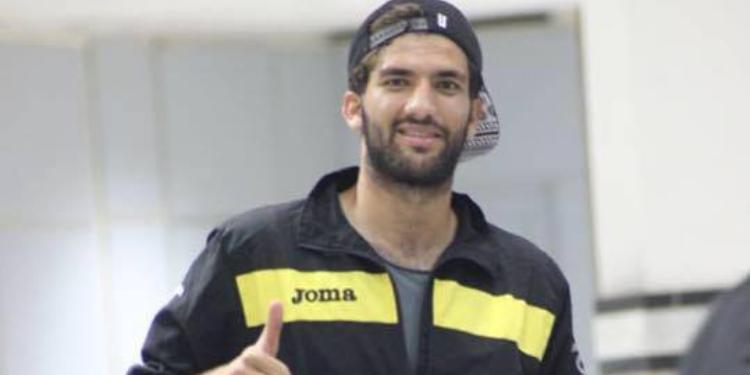 علي المشّاني في الترجي الرياضي التونسي