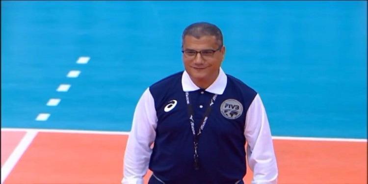 كرة الطائرة : التونسي توفيق بودية حكما لنهائي بطولة العالم تحت 23 سنة