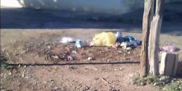 Le Kef : Un nouveau-né retrouvé mort dans une poubelle
