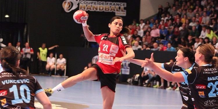 مونديال السيدات لكرة اليد: الهزيمة الخامسة على التوالي للمنتخب التونسي