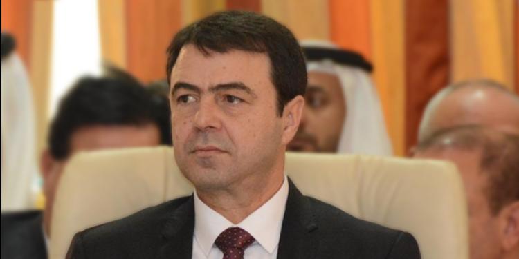 Hédi Mejdoub entendu par une brigage de la Garde nationale