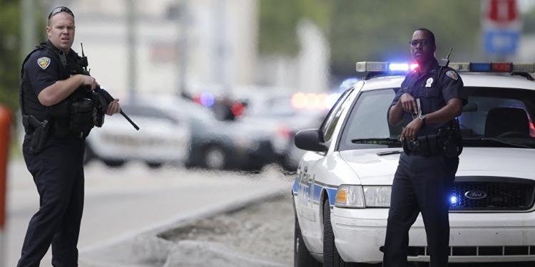 طعن امرأة محجبة في هيوستن الأمريكية