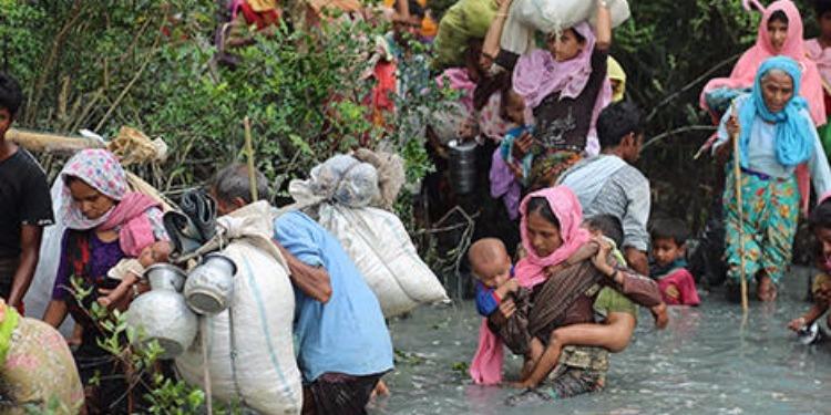 AmnestyInternational : Les Rohingyas de Birmanie sont victimes d' ''apartheid''