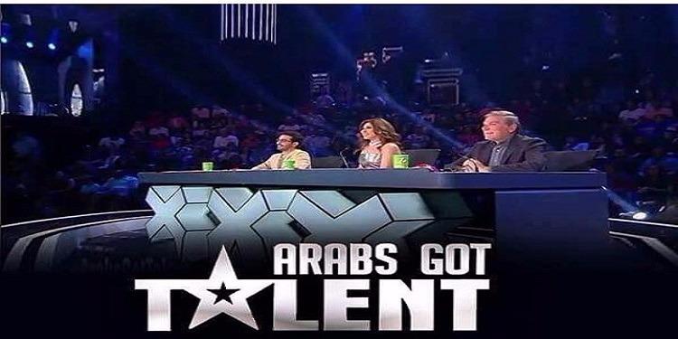 فوز الطفلة إيمان بيشة بلقب ''Arabs Got Talent''(صور)