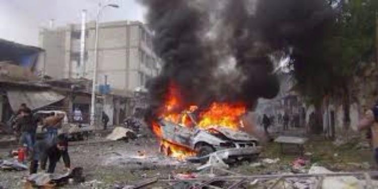 أفغانستان: 20 قتيلا و50 جريحا بانفجار سيارة مفخخة
