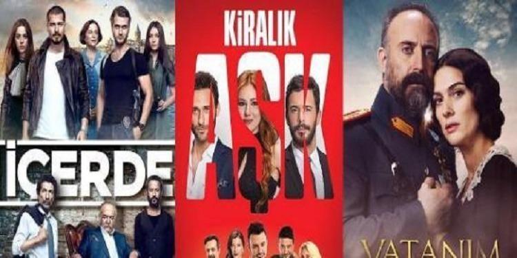 MBC ne diffusera plus des feuilletons turcs
