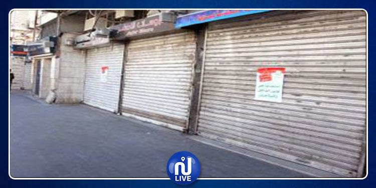 وزارة التجارة: غلق 317 محلا تجاريا  بسبب عدم احترام القانون